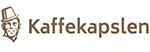 Kaffekapslen logo