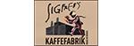 Sigfreds logo