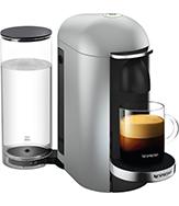 Nespresso VertuePlus Kaffemaskine