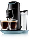 Senseo Philips Kaffepude Maskine Twist HD7870/60