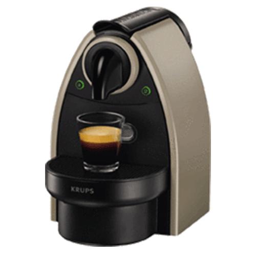 Nespresso Essenza maskine