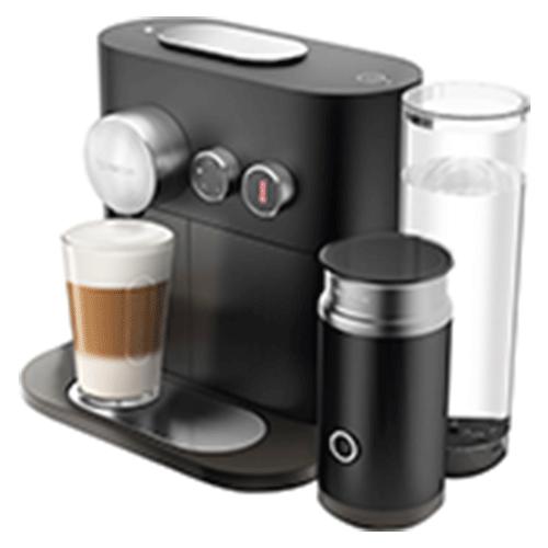 Nespresso Expert maskine