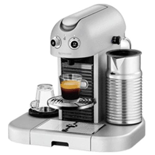 Nespresso Gran Maestria maskine