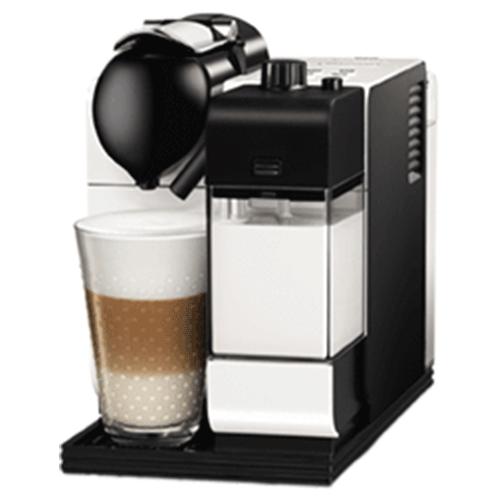 Nespresso Lattissima Plus maskine