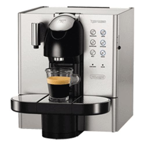 Nespresso Lattissima Premium maskine