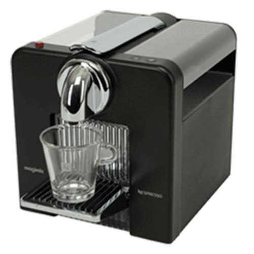 Nespresso Le Cube maskine