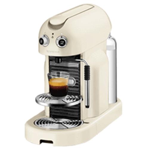 Nespresso Maestria maskine