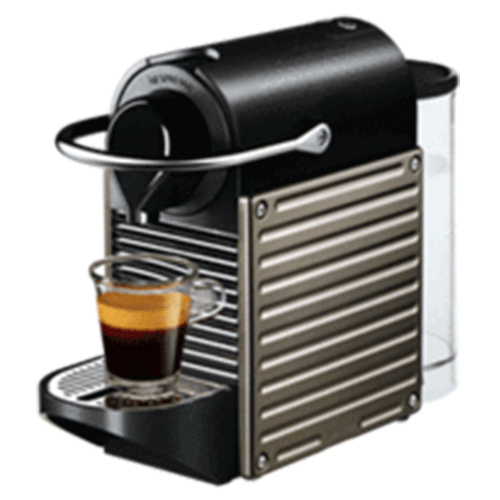 Nespresso Pixie maskine