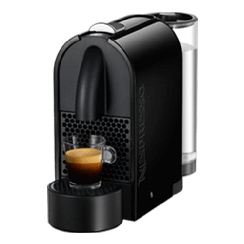 Nespresso U maskine