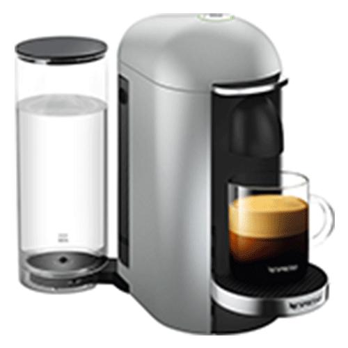 Nespresso Vertue maskine